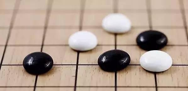 围棋礼仪与弈德知识