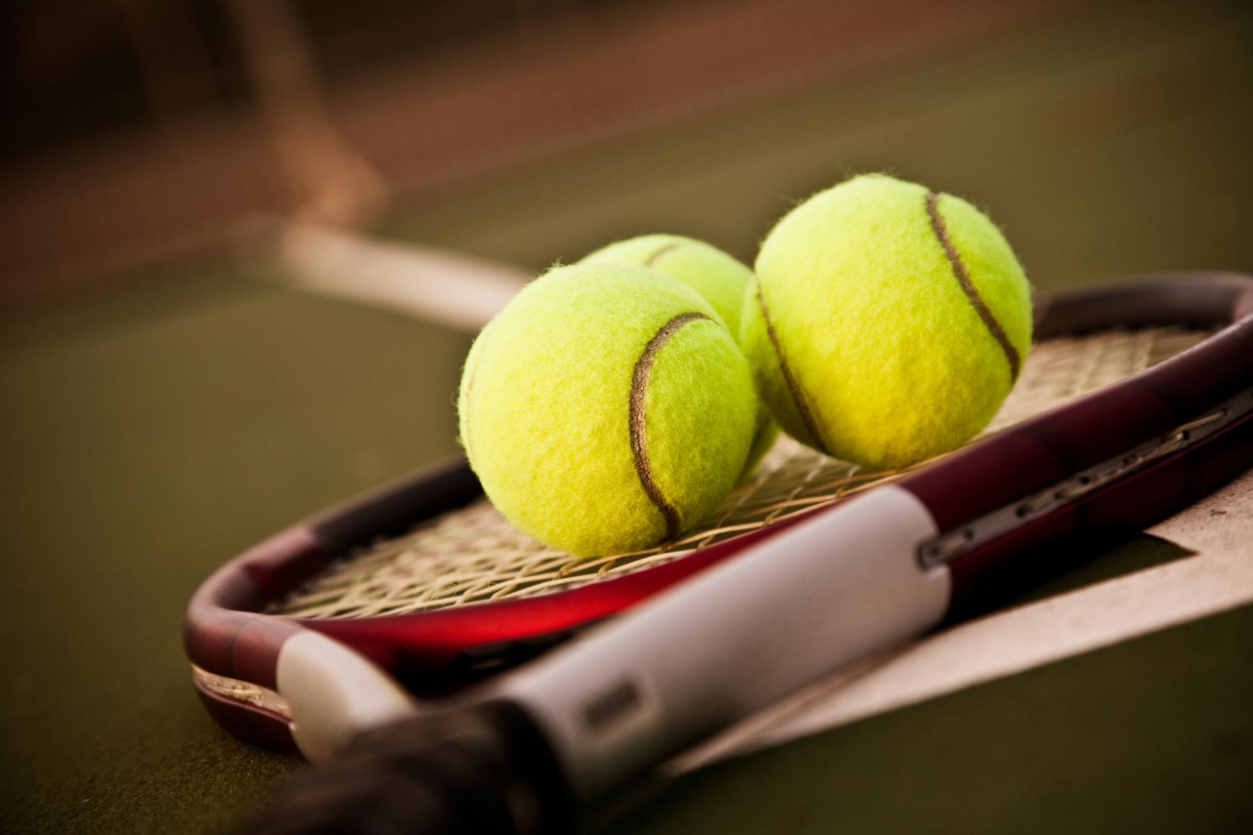世界上最著名的10个网球运动员