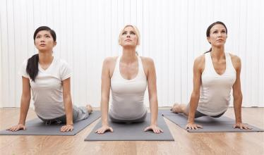 练习瑜伽如何保护手腕