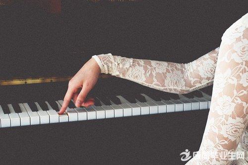 简单钢琴左手伴奏技巧