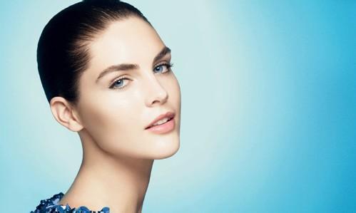 保护脸蛋的17个美容技巧
