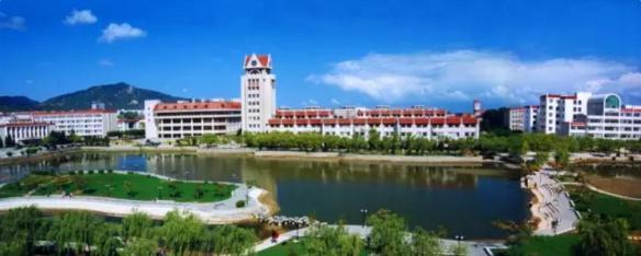 2017山东最值得一去的大学名单