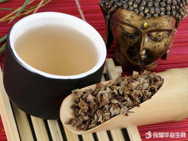 罗布麻茶的功效作用_冲泡方法