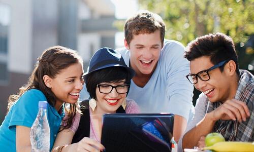 美国留学的十大优势