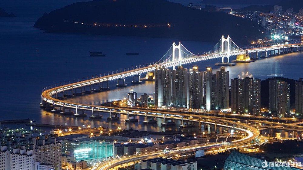 韩国留学热门专业及就业方向2017