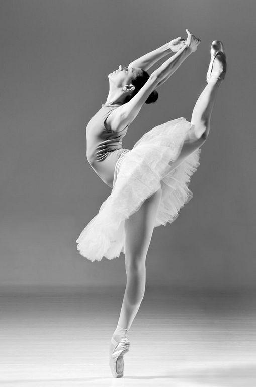 舞蹈动作是什么