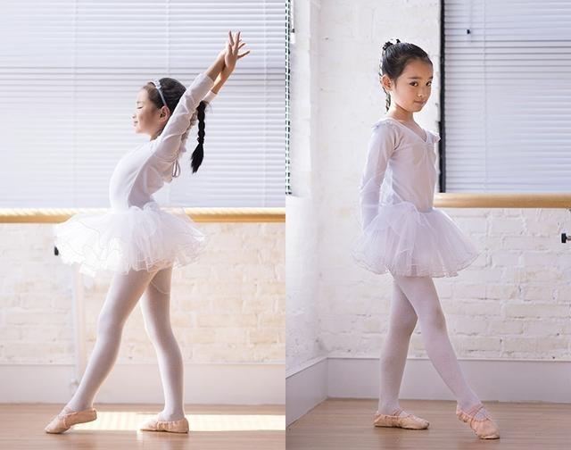 女孩子学哪种舞比较合适