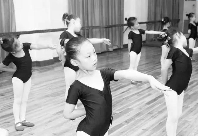 少儿舞蹈考级知识
