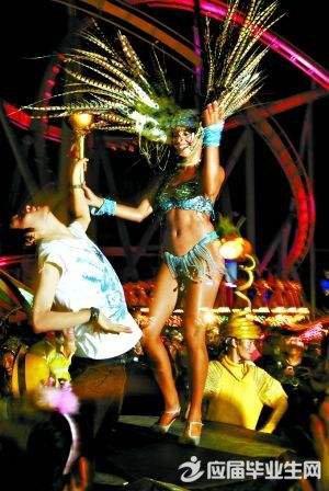 什么是南美热舞_关于南美热舞的知