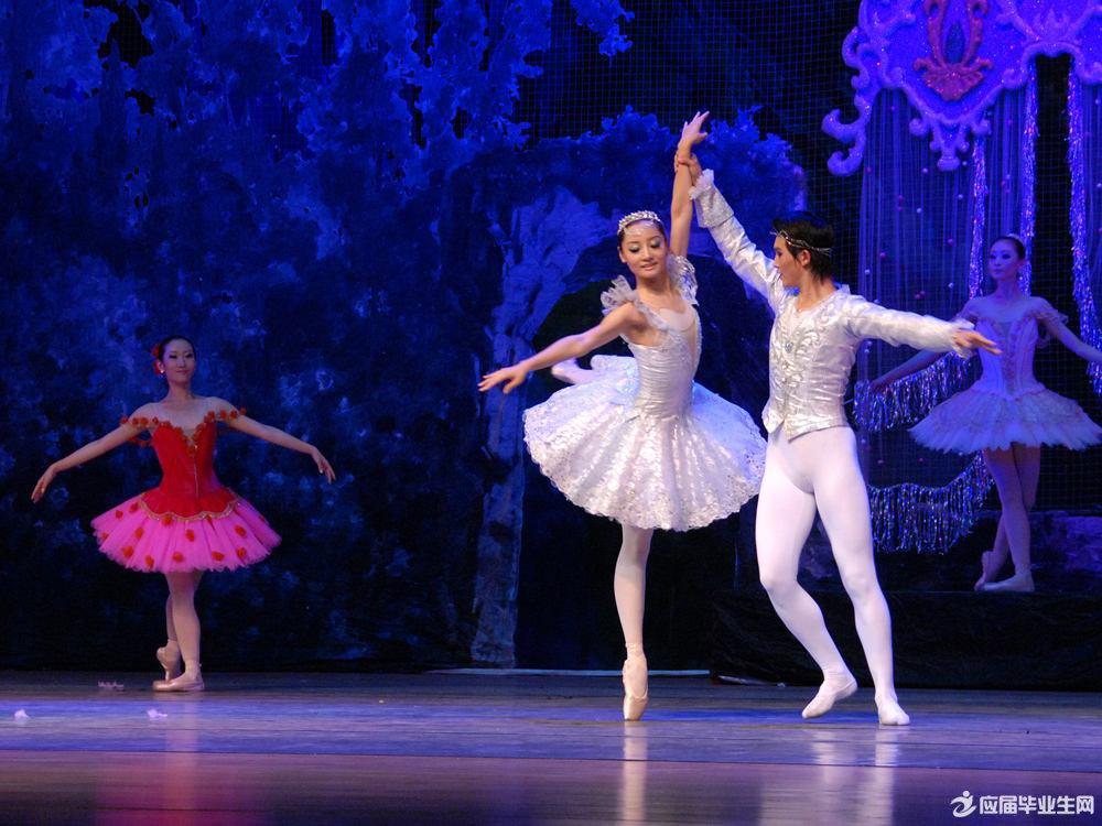 芭蕾舞有哪些术语_芭蕾舞舞蹈术语
