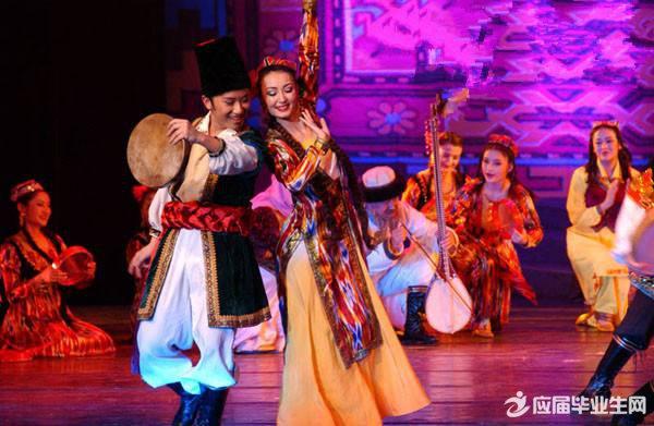 维族舞有哪些分类_维族舞的舞蹈分
