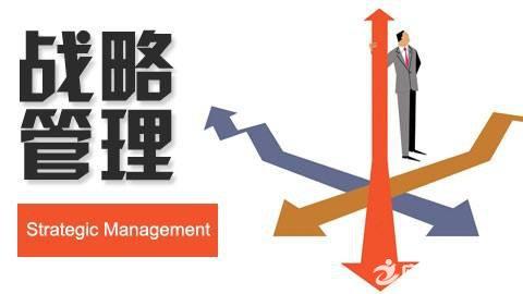 关于战略管理的重要意义